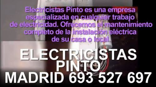 electricistaspinto